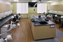 Dental Materials Lab
