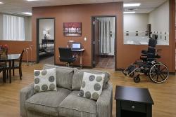 ADL Apartment (Angle 2)