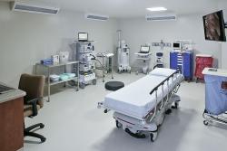 Presence Procedure Room 1