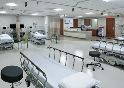 Presence Lakeshore Gastroenterology Surgical Center