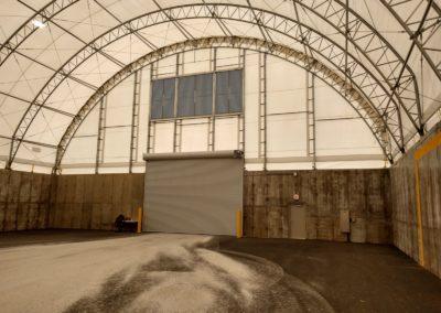 Capital Development Board/IDOT Salt Storage Facility